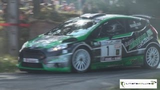 Vid�o Rallye Vienne et Glane 2014 par Planete-rallye (516 vues)