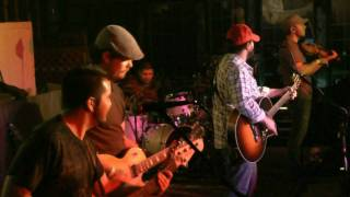 Watch Josh Abbott Band Good Night For Dancing video
