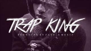 Base De Rap Trap King Hip Hop Beat Instrumental