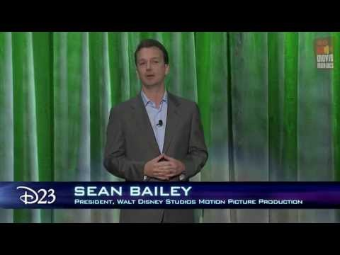 Disney D23 Convention 2013 - Featurette