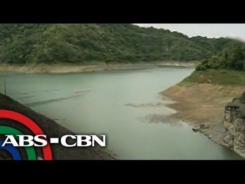 Angat Dam may hit critical water levels