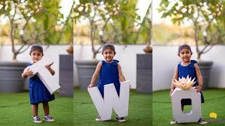 Allu Arha 2nd Birthday Celebration | Allu Arjun | Allu Sneha Reddy | #HBDCutestAlluArha