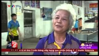 Viec Tu Te VTV1 - ba Van - Phu Ly, Ha Nam