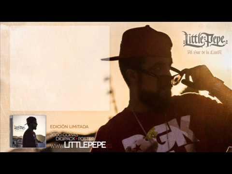 Little Pepe 15.- Diselo a tu gente (Al sur de la luna)