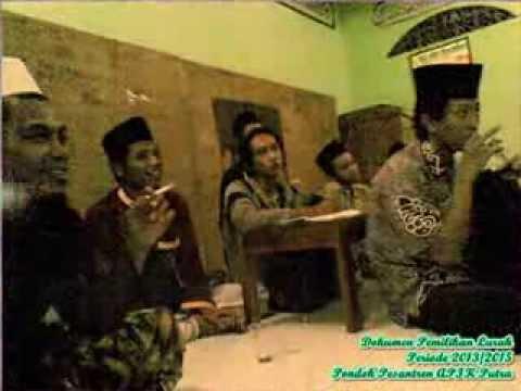 21. Pondok Pesantren Apik  2013 ( Video Pemilihan Lurah Pp. Apik Putra Periode 2013 Sampai 2015 ) video
