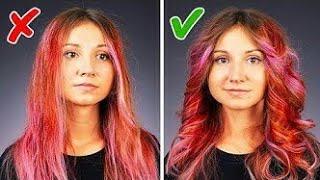 15 DIY Makeup Life Hacks! Beauty Life Hacks! Makeup Tutorial for Girls