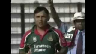 December 2004: India Vs Bangladesh, 3rd ODI