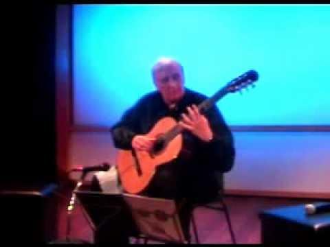 Abel Carlevaro - Tamboriles Guitarra: César Amaro en Río de Janeiro