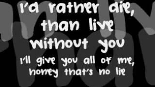 Backstreet boys- I'll never break your heart lyrics