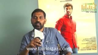 Manimaran At Pugazh Movie Team Interview