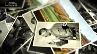 Segredos do Terceiro Reich - A Fortuna de Hitler - Dublado e HD