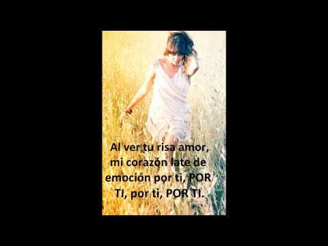 "Naela Feat. PNO ""Por Tu Amor"" Video lyric oficial"