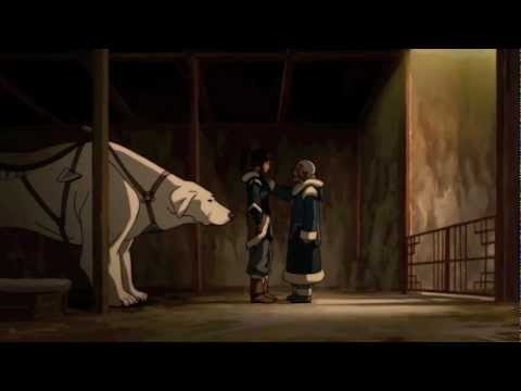 Legend of Korra- Katara's Legacy