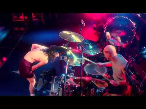 AC/DC Live at Donington 1991
