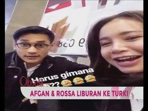 download lagu Liburan Ke Turki, Afgan & Rossa Makin Le gratis