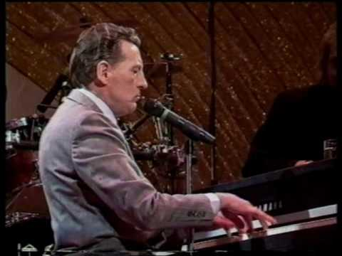 Jerry Lee Lewis - Why You Been Gone so Long