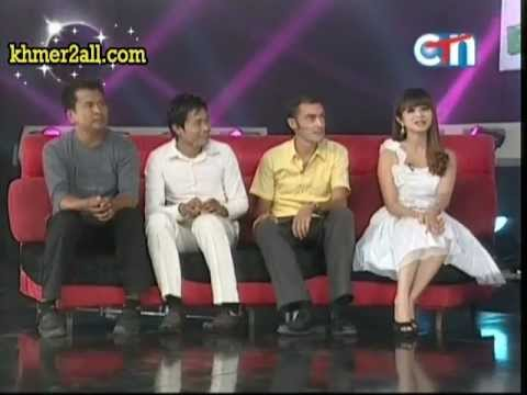 Neay Yan and CTN Group Comedy - Part B