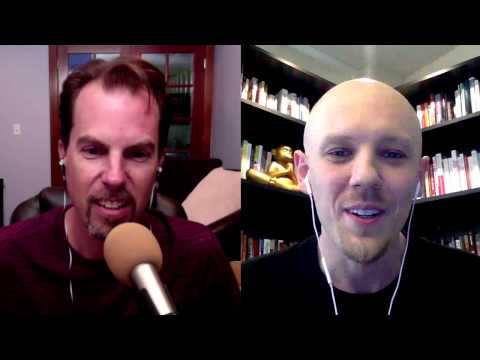 Using 5-MeO-DMT To Become Enlightened - Interview With Martin Ball