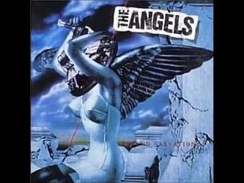 Angels - Pushing And Shoving