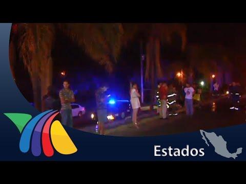 Desalojan edificio de Zapopan por incendio en vehículo | Noticias de Jalisco