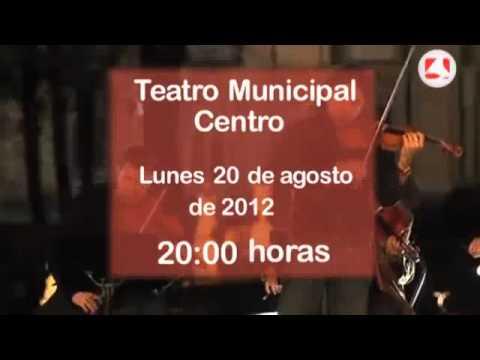 Ara Malikian presenta su espectáculo de flamenco fusión en Navalcarnero