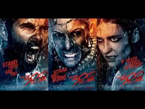 Watch 300: Rise of an Empire 2014 Movie Streaming