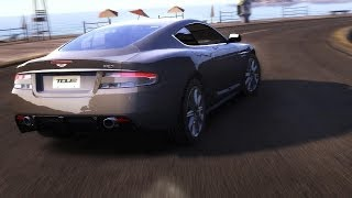 Test Drive Unlimited 2 | Primeros minutos Gameplay HD + VOLANTE