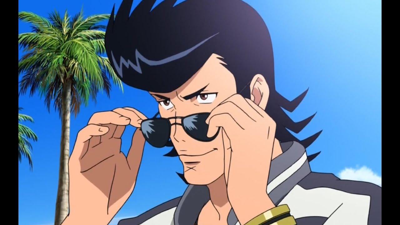 space u2606dandy 2nd season  u30b9 u30da u30fc u30b9 u2606 u30c0 u30f3 u30c7 u30a3  u7b2c2 u30b7 u30ea u30fc u30ba episode 4 anime