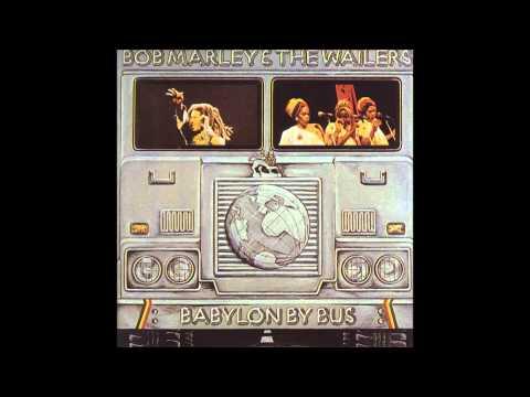 Bob Marley - Concrete Jungle (Babylon by Bus)