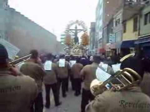 Banda Orquesta La Revelacin del Callao 2013 - Una Carta Al Cielo
