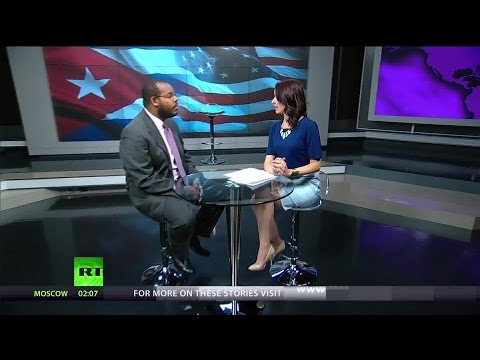 [503] Civil Weed War, PNAC 2.0 & A Capitalist Cuba?