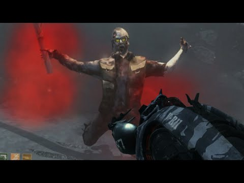 Call of Duty Black Ops Zombies Call of The Dead Black Ops Zombies Call of