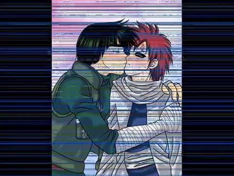 Naruto couples part 2