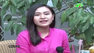 [Lâm Đồng TV] Công Dụng Chữa Bệnh Của Chanh Muối | [Sức Khỏe]