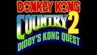 Mining Melancholy - Donkey Kong Country 2