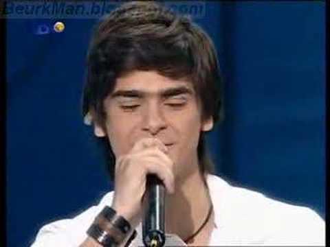 Prime 5 star academy 5 Lbc , une très belle pretation d'une chanson de wadi3 safi pr le public de Barja.