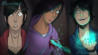 """YOU'RE SUPPOSED TO BE DEAD"" 