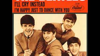 Watch Beatles Ill Cry Instead video