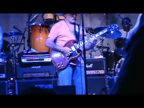 Dickey Betts - Jessica - Live at San Diego County Fair-7/2/12