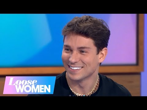 Joey Essex on Managing His Long Distance Relationship | Loose Women
