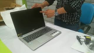 Acer Aspire 5 A515-52-31AW Unboxing Review In Hindi 2019 Best Laptop Under Rs 40000