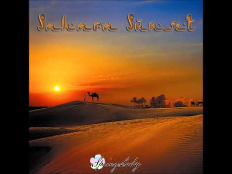 Beautiful arabian chillout - Sahara Sunset (mixed by SpringLady) Music Videos