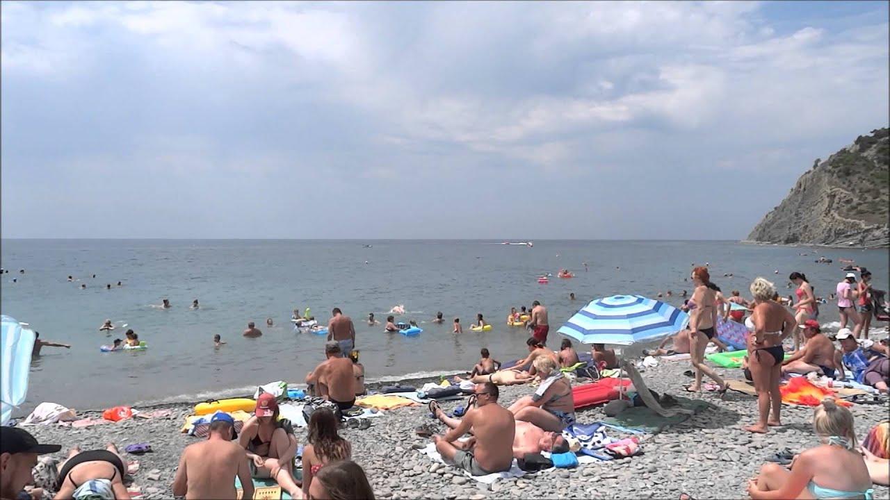 Дюрсо фото пляжа и набережной 2018