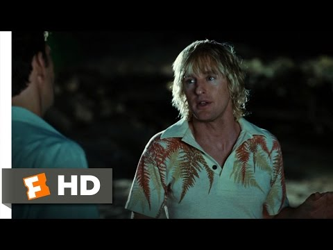 You, Me and Dupree (1/10) Movie CLIP - You've Got That Carl-Ness (2006) HD