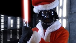 (8.75 MB) How Darth Vader Stole Christmas: A Star Wars Story Mp3