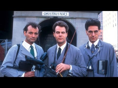 GHOSTBUSTERS 3 To Continue Without Harold Ramis