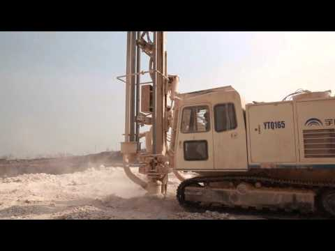 drilling  rig 5