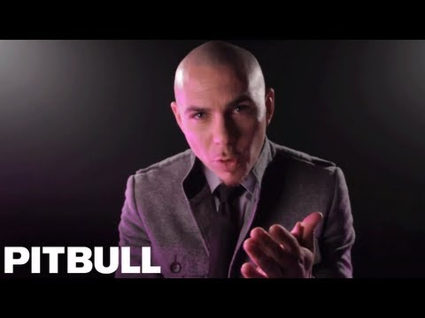 Pitbull new single MALDITO ALCOHOL spanish album ARMANDO in store SUMMER 2010 Video