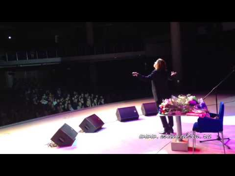 Максим Галкин в Казани, 11 апреля 2014