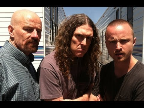 "Weird Al's ""Albuquerque"": the Breaking Bad music video"